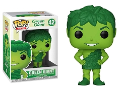 POP! Ad Icons: Green Giant - Green Giant Vinyl Figure #42