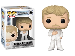 POP! Rocks: Backstreet Boys - Brian Littrell #139 Vinyl Figure