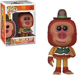 POP! Animation: Missing Link - Mr. Link in Suit Vinyl Figure #585
