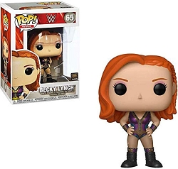 POP! WWE: Becky Lynch Vinyl Figure #65