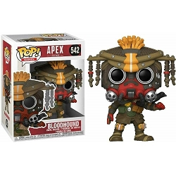 POP! Games: Apex Legends - Bloodhound Vinyl Figure #542