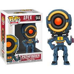 POP! Games: Apex Legends - Pathfinder Vinyl Figure #544