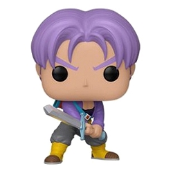 POP! Animation: Dragonball Z - Future Trunks #702 Vinyl Figure