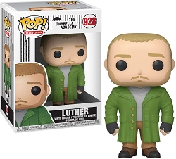 POP! Television: The Umbrella Academy - Luther Hargreeves Vinyl Figure #928