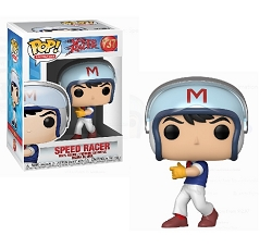 POP! Animation: Speed Racer - Speed Racer #737 Vinyl Figure
