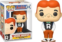 POP! Comics: Archie - Archie Andrews Vinyl Figure #24