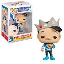 POP! Comics: Archie - Jughead Jones Vinyl Figure #27