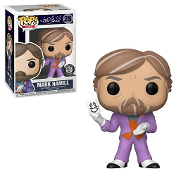 POP! Icons: Mark Hamill (Joker Suit) #28 Vinyl Figure DesignerCon Exclusive