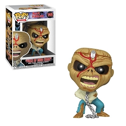 POP! Rocks: Iron Maiden -