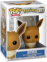 POP! Games: Pokemon - Eevee #577 Vinyl Figure