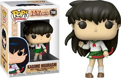 POP! Animation: InuYasha - Kagome Higurashi Vinyl Figure #768