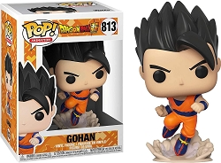 POP! Animation: Dragon Ball Super - Gohan #813 Vinyl Figure