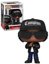 POP! Rocks: Eazy-E - Eric
