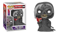 POP! Television: Creepshow - The Creep Vinyl Figure #990