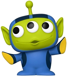 POP! Disney Remix: Alien - Dory Vinyl Figure #750