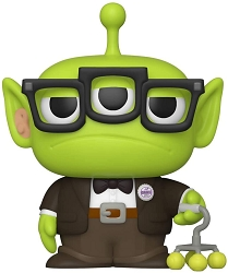 POP! Disney: Pixar Alien Remix - Carl Vinyl Figure #751