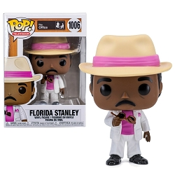 POP! Television: The Office - Florida Stanley #1006 Vinyl Figure