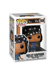 POP! Television: The Office - Kelly Kapoor #1008 Vinyl Figure