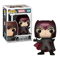 POP! Marvel: X-Men - Magneto #640