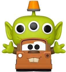 POP! Disney Remix: Alien - Mater Vinyl Figure #764