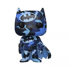 POP! Art Series: Batman - Batman Vinyl Figure #04 Target Exclusive