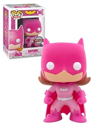 POP! Heroes: Batman - Batgirl Vinyl Figure #363 Target Exclusive