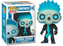 POP! Games: Fortnite - Eternal Voyager Vinyl Figure #638
