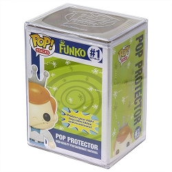 POP! Stacks: Premium POP Protector