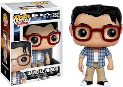 POP! Movies: Independence Day - David Levinson Vinyl Figure #282