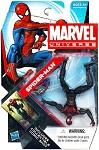 Marvel Universe: Series 4 - Spiderman 3.75