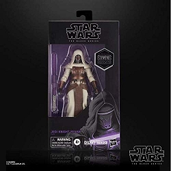 Star Wars The Black Series: Gaming Greats - Jedi Knight Revan (Gamestop Exclusive) 6 Inch Action Figure