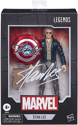 Hasbro: Marvel Legends Series - Stan Lee