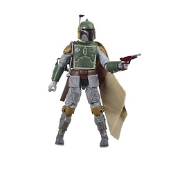 Star Wars The Black Series: 40th Anniversary - Boba Fett Action Figure