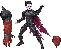 Marvel Legends Series: Venompool - Morbius The Living Vampire