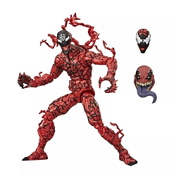 Marvel Legends Series: Venom - Carnage