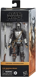 Star Wars The Black Series: The Mandalorian - The  Mandalorian E9358 / E8908 ASST
