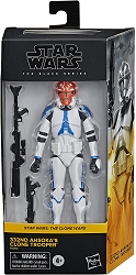 Star Wars The Black Series: The Clone Wars - 332ND Ahsoka's Clone Trooper Action Figure