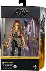 Star Wars The Black Series: The Phantom Menace - Jar Jar Binks