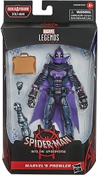 Marvel Legends Series: Spider-man Into The Spider-Verse Marvel's Prowler