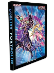 Yu-Gi-Oh! Duelist Portfolio The Dark Magicians Accessories (9 Pocket)
