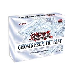 [Pre-Order] Yu-Gi-Oh! Ghosts from the Past Display Booster Box