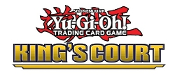 [Pre-Order] Yu-Gi-Oh! Kings Court Booster Box
