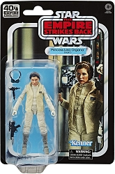 Star Wars The Black Series: 40th Anniversary - Princess Leia Organa (Hoth)