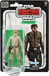 Star Wars The Black Series: 40th Anniversary - Luke Skywalker (Bespin)