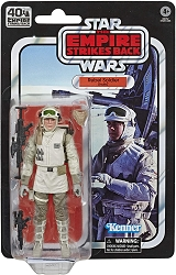 Star Wars The Black Series: 40th Anniversary - Rebel Soldier (Hoth)