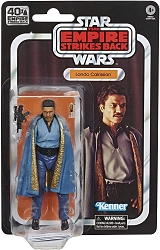 Star Wars The Black Series: 40th Anniversary - Lando Calrissian