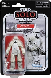 Star Wars Solo: The Vintage Collection - Range Trooper