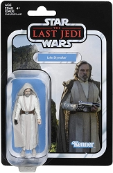 Star Wars: The Last Jedi - The Vintage Collection - Luke Skywalker