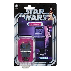 Star Wars: The Vintage Collection - Power Droid E9393 / E7763