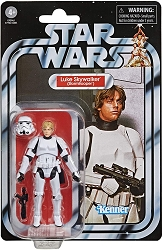 Star Wars: The Vintage Collection - Luke Skywalker (Stormtrooper) E9396 / E7763